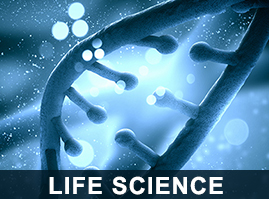 Prodajni program za life scinece