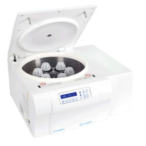 Hi-Speed centrifuge 1248/1248R/1236R