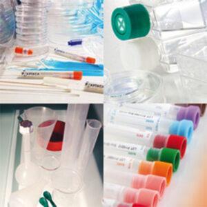 Laboratorijska plastika