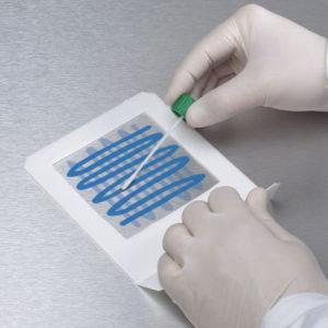 Uzorkovanje (Mikrobiologija)