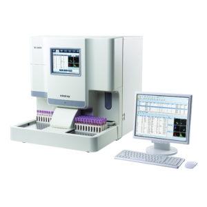 Automatski Hematološki Analizator