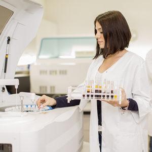 Biohemijska oprema i aparati