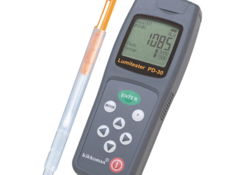 Lumitester PD-30 i LuciPac Pen
