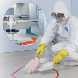 Potrošni materijal za laboratorije