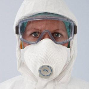 Zaštitne respiratorne maske