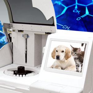 Veterinarski biohemijski analizatori i aparati